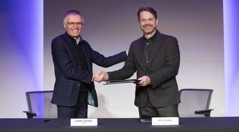 Groupe PSA y FCA acuerdan una fusión
