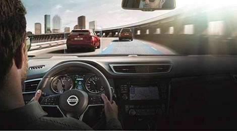 Nissan ha desarrollado diversas tecnologías con las que continúa su camino como marca líder en el desarrollo de alternativas de conducción