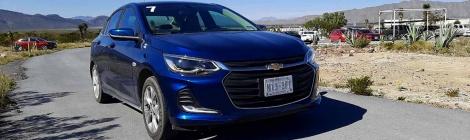 Chevrolet anuncia el inicio de ventas del nuevo Onix 2021 a partir de febrero