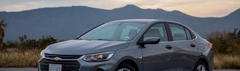 """Por fin manejamos el Chevrolet Onix 2021: """"Una excelente propuesta en el segmento de los compactos"""""""