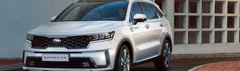 Potente, moderna y versátil, así es la cuarta generación del emblemático SUV de Kia, el Kia Sorento, concebido y desarrollado para poder con todo