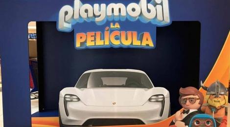 Porsche: Películas recomendadas para esta época de #YoMeQuedoEnCasa