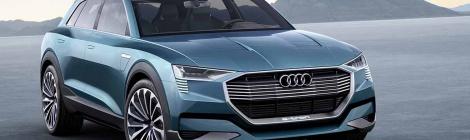 Los prototipos de Audi: una mirada al futuro a través del diseño y de la tecnología
