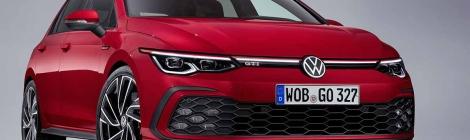 El nuevo Golf GTI lleva la dinámica de conducción a un nuevo nivel