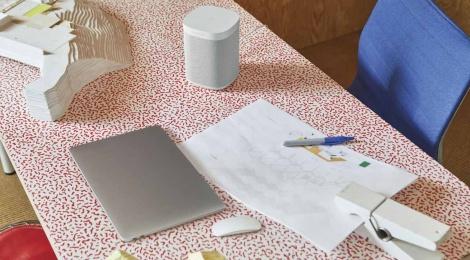 Sonos: ¿Cómo ayuda el sonido en la concentración y productividad para el home office?
