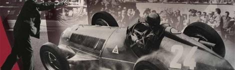 """""""Storie Alfa Romeo"""", cuarto episodio: Alfa Romeo se convierte en el primer constructor en ganar el Campeonato de Fórmula 1"""