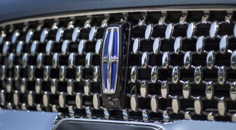 Llegan a México las primeras 40 unidades del vehículo Lincoln más potente creado hasta hoy: Lincoln Aviator Grand Touring