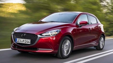 Mazda 2 y CX-30 2021: Ahora con más Equipamiento