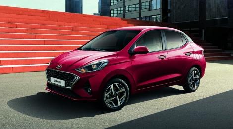 Hyundai Motor de México anuncia la llegada del totalmente nuevo Hyundai Grand i10 2021 a México