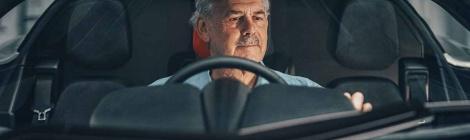 Gordon Murray Automotive T.50: estreno mundial