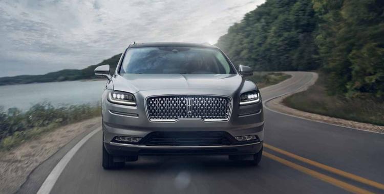 Lincoln Nautilus 2021: emerge de nuevo en 2021