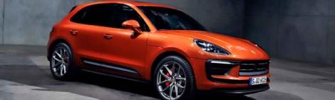 El nuevo Porsche Macan 2022