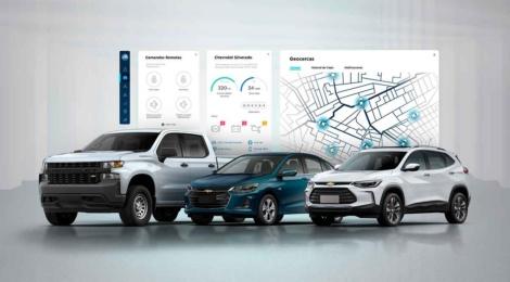 OnStar Vehicle Insights: para la gestión de flotillas
