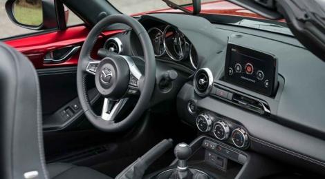 30 años de creación conjunta de Mazda y Bose